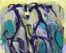 Óleo sobre lienzo 93 x 130 cm 2003