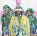 Óleo sobre lienzo120 x 120 cm2005-2007