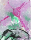 Óleo sobre lienzo146 X 114 cm2005-2007