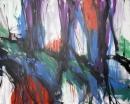 Óleo sobre lienzo <br>130 x 161 cm<br>2011